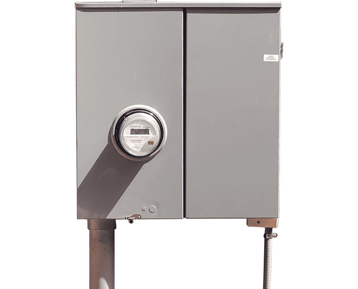 Electrical Panel Newnan GA