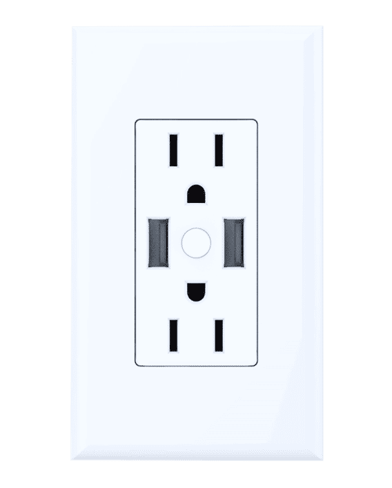Broken Outlets & Electrical Switches Newnan GA
