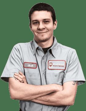 Josh - Electrician